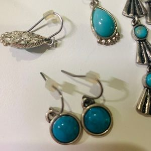 Lucky Brand Jewelry - Lucky brand earrings lot